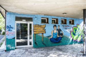 Foto della palestra Ex Mazzini a Borgo Panigale