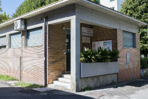 Sede Polisportiva Atletico Borgo Panigale